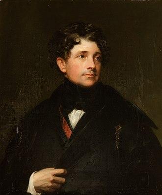 Thomas Bradford - Sir Thomas Bradford