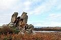 Skalní výchoz, Côte de Granit Rose - panoramio.jpg