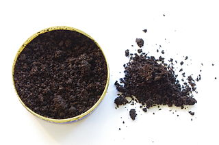 Snus moist tobacco product placed under the upper lip, used in the Nordic countries.