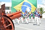 Solenidade em comemoração aos 56 anos da criação do 32⁰ Grupo de Artilharia de Campanha (GAC) do Exército Brasileiro – Grupo D.Pedro I (25827810503).jpg
