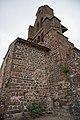 Solignac-sur-Loire - Église Saint-Vincent - Clocher.jpg