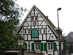 Straßen in Solingen