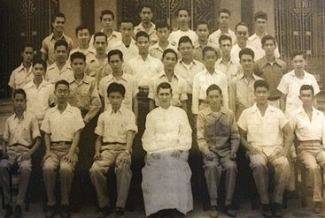 they called it brotherhood by maximo soliven I am haunted by one of my late father, maximo v soliven's beautifully written column about philippine independence entitled: a portrait of the filipino as a hero: in search of himself.