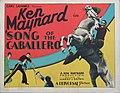 Song of the Caballero (1930) lobby card.jpg