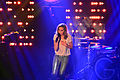 Sophie – Unser Song für Österreich Clubkonzert - Live Show 01.jpg