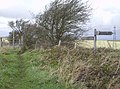 South West Coast Path - inland route - geograph.org.uk - 617453.jpg