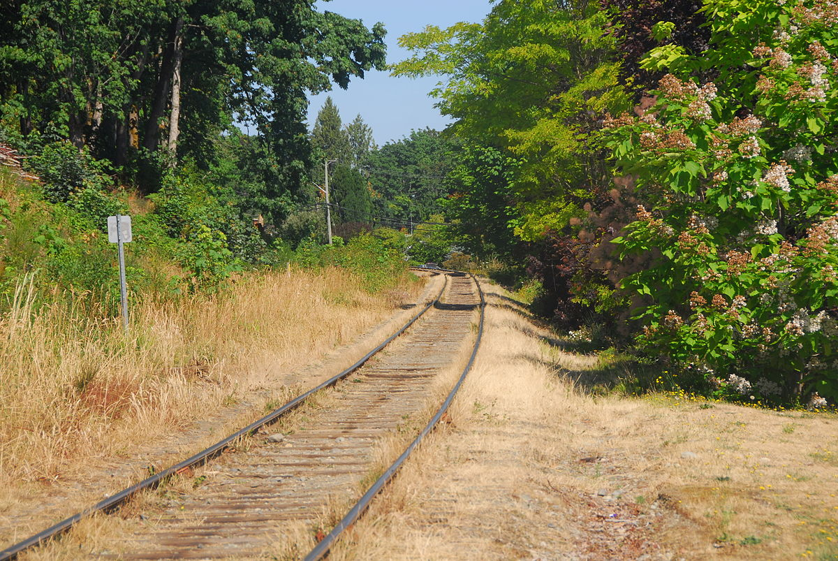 Southern Railway Of Vancouver Island Wikipedia