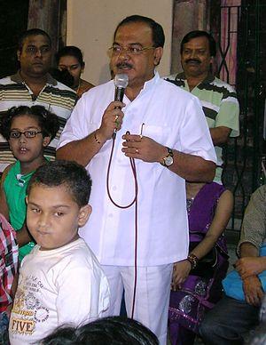 Sovan Chatterjee - Image: Sovan Chatterjee