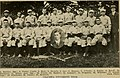 Spalding's official college base ball annual. 1911- (1913) (14777714445).jpg