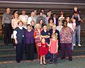 Sparkles Huber birthday at the Community Center (4413985936).jpg