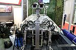 Spetsialist robot at Military-technical forum ARMY-2016 01.jpg