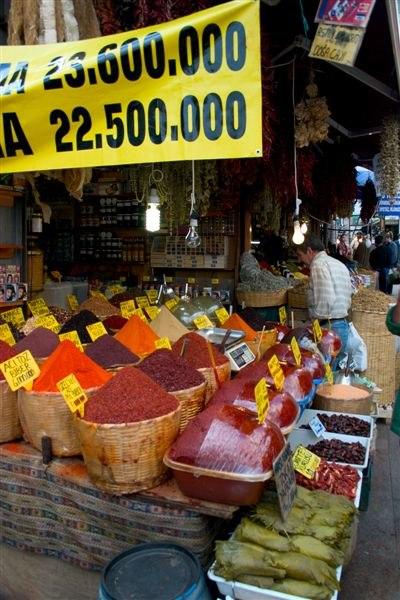 Spice Bazaar Spices