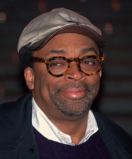Lee at the 2009 Tribeca Film Festival Spike Lee at the 2009 Tribeca Film Festival.jpg