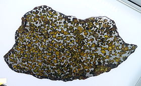 Springwater - Center for Meteorite Studies - Arizona State University - Tempe, AZ - DSC05832.JPG