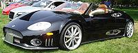 Spyker C8 thumbnail