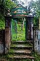 Sree Sree Thakur Anukulchandra Satsang Gate, Chandranath Hill (01).jpg