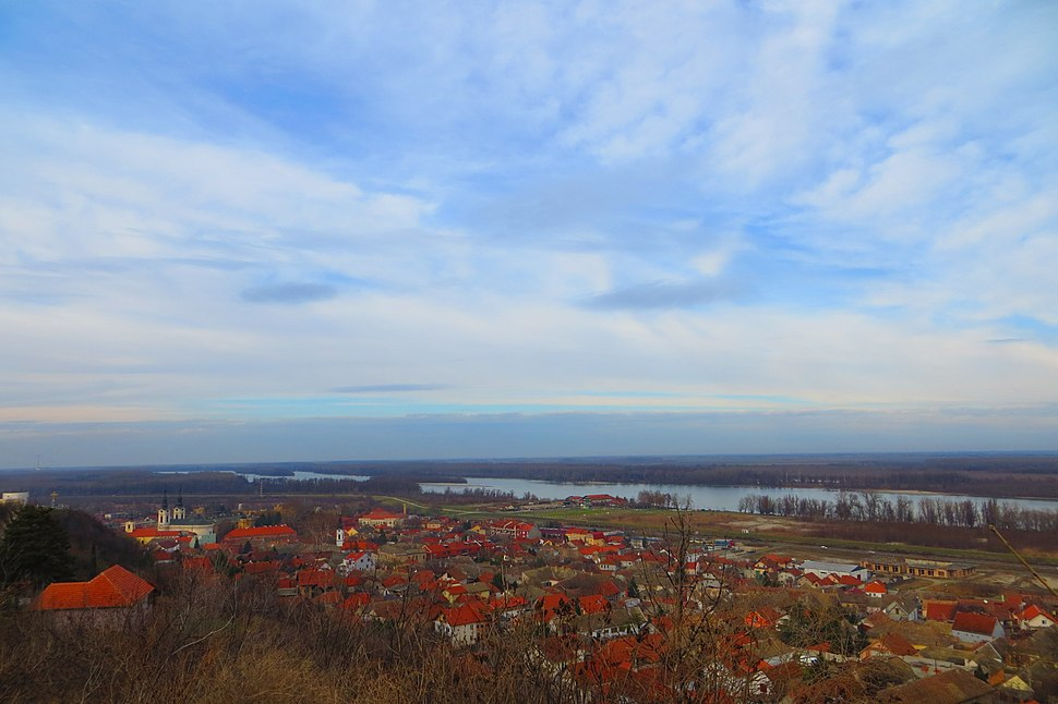 Sremski Karlovci - panoramio
