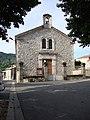 St.Fortunat-sur-Eyrieux (Ardèche, Fr) temple.JPG