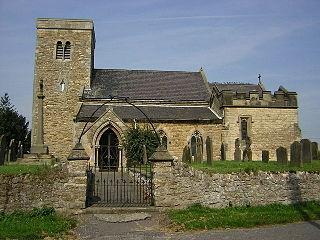 Springthorpe human settlement in United Kingdom