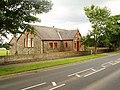 St. Donard's C.O.I. Parish Hall Dundrum - geograph.org.uk - 1402723.jpg