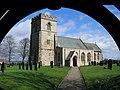 St. Hilda's Church, Sherburn - geograph.org.uk - 145941.jpg