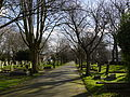 St. Mary's Cemetery, Wandsworth 04.JPG