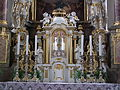 St. Michael Stockheim - Hochaltar (12).JPG
