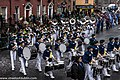 St. Patrick's Day Parade (2013) - Fort Mill High School Band, South Carolina, USA (8566315342).jpg