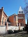 St. Peter the Apostle Catholic Church - Libertytown 02.jpg