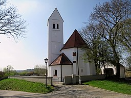 St. Vitus (Obermarbach) 01