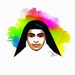 Alphonsa of the Immaculate Conception Christian saint