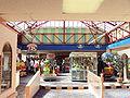 St Annes pier, interior - Lancashire - DSC07124.JPG