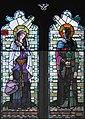 St Anthony of Panniers, Alkham, Kent - Window - geograph.org.uk - 325590.jpg