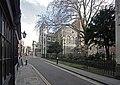 St Bartholomew the Great, from Cloth Fair, London EC1 - geograph.org.uk - 1140967.jpg