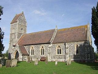 Wretham civil parish in the United Kingdom