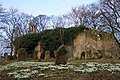 St Helens Church (ruin), Longhorsley - geograph.org.uk - 625683.jpg
