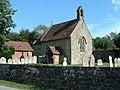 St James' Church, Selham, West Sussex - geograph.org.uk - 52717.jpg