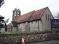 St James Church, Clanfield - geograph.org.uk - 378582.jpg