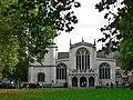 St Margaret's Church - Westminster - geograph.org.uk - 2639916.jpg