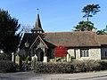 St Mary's Church Chessington - geograph.org.uk - 1735432.jpg
