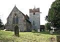 St Mary, Crundale, Kent - geograph.org.uk - 1736846.jpg