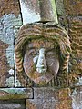 St Michael A Grade II* Listed Building in Y Ferwig, Ceredigion 11.jpg