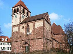 St Michael Pforzheim Fassade.jpg