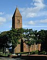 St Nicholas Church, Prestwick - geograph.org.uk - 1093836.jpg