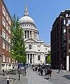 St Pauls Cathedral, London - geograph.org.uk - 426568.jpg