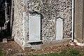 St Peter and St Paul, Bergh Apton, Norfolk - Monuments - geograph.org.uk - 1278730.jpg