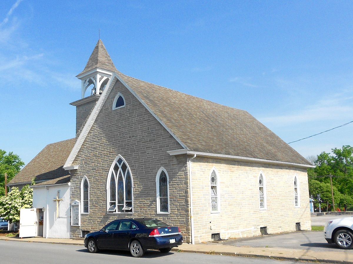 Middlecreek Township, Snyder County, Pennsylvania