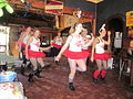 St Roch Tavern Goodchildren Easter 2012 Cherry Bombs 6.JPG