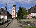 St Trudpert Kloster Klosterkirche.jpg