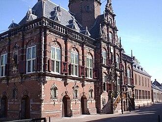 Bolsward - City Hall